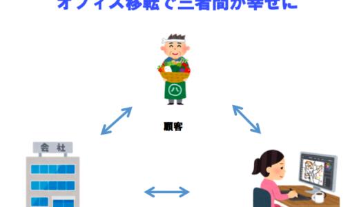 私の会社:(たぶん)日本最速級、コロナ自粛中にフルリモート⇒オフィス移転を決断【これが本当の働き方改革】